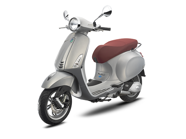 Piaggio/Vespa motorbike maintenance