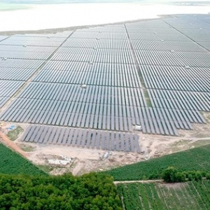 SOLAR POWER PLANTS PROJECT
