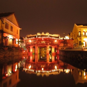REAL ESTATE RESORT IN HOI AN