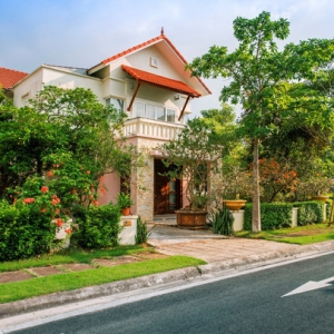 OFFICIALLY LAUNCHING THE MOST BEAUTIFUL VILLAS IN XANH VILLAS