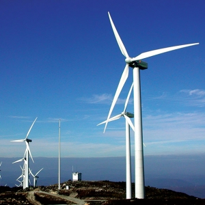 IMPLEMENTATION OF WIND POWER PROJECTS NO 7 - SOC TRANG