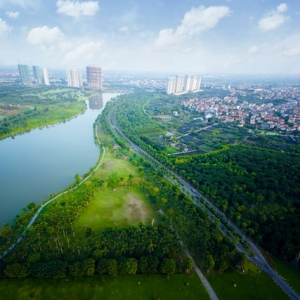 GREEN REAL ESTATE IN VIETNAM