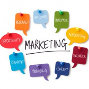 Chuyen vien PR & Marketing